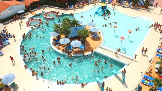 Bravoplaya Camping Resort Pool Pictures Reviews Tripadvisor