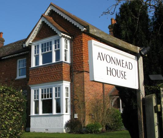 Avonmead House April 2015