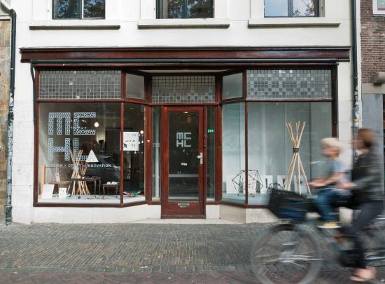 MCHL Design Store