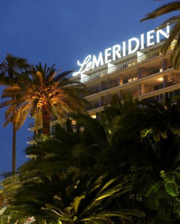 Spa de l'Hotel Meridien