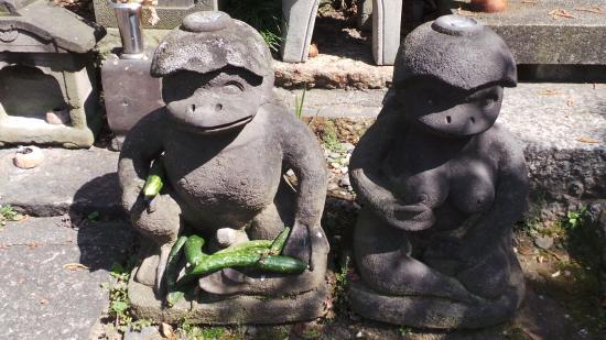 Sogenji Temple (Kappa Temple)