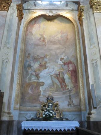 Sumegi Plebania Templom