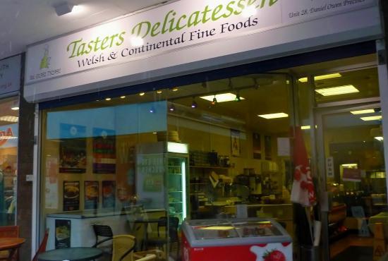 Tasters Delicatessen