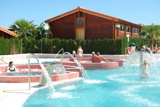 Piscinas de sal piscinas with piscinas de sal colorido for Piscina de sal