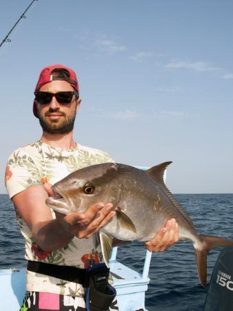 Buena Vista Sportfishing: Sériole