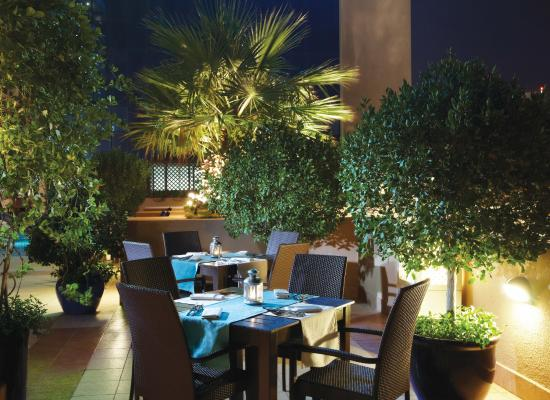 Tirquaz Bistro Garden Lounge Dubai Restaurant Reviews Phone