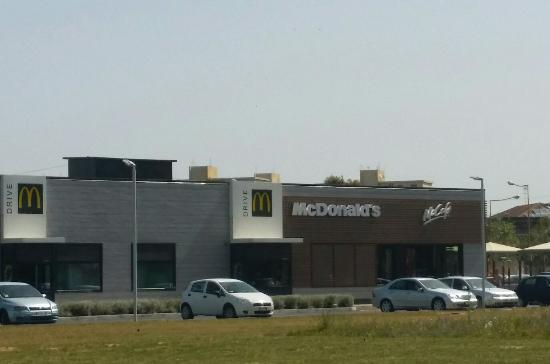 McDonald's Gela