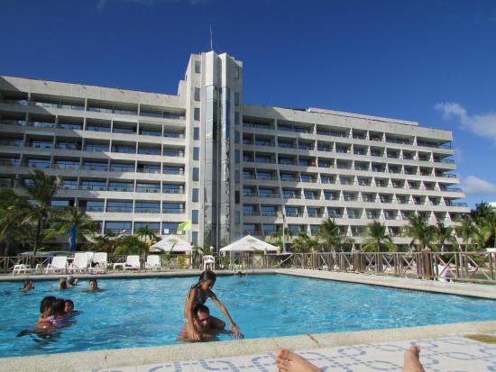 Ghl Relax Hotel Sunrise Fachada Del