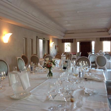 Villa Lattanzi Restaurant