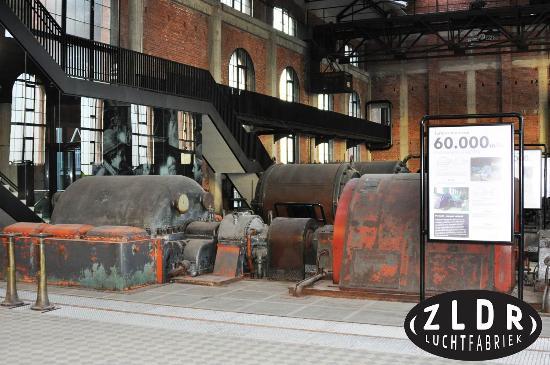 ZLDR Luchtfabriek