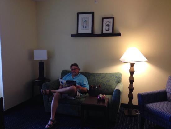 SpringHill Suites Port St. Lucie: photo0.jpg