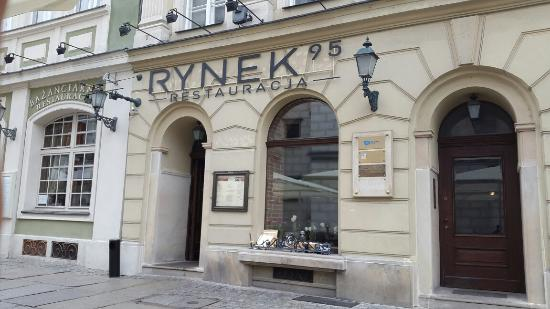 Rynek 95 Restaurant