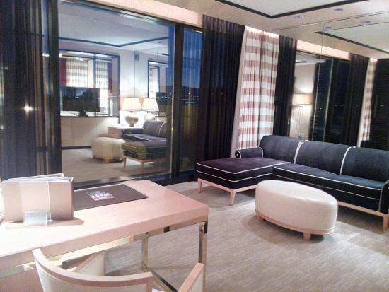 Room Picture Of Encore At Wynn Las Vegas Las Vegas