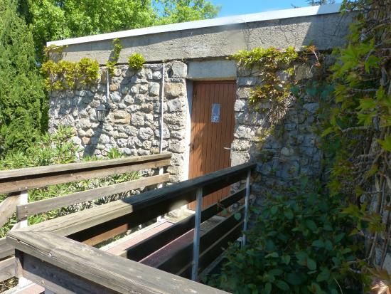 Belambra Clubs - Lou Castel : bungalow 1er étage