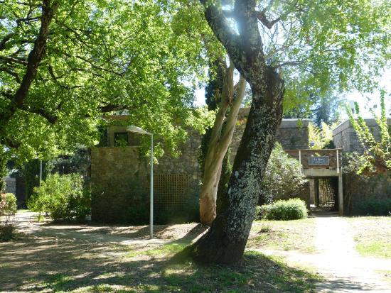 Belambra Clubs - Lou Castel : logement extérieur