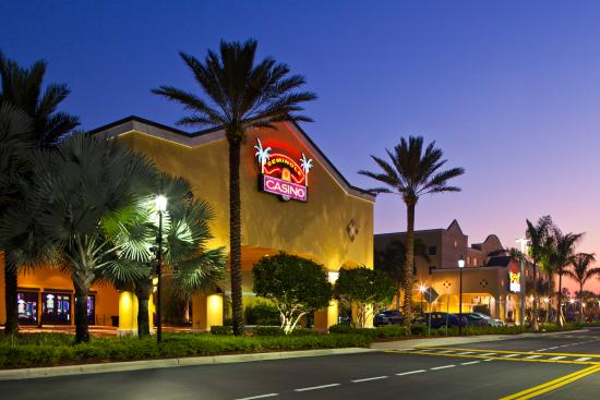 seminole casino immokalee