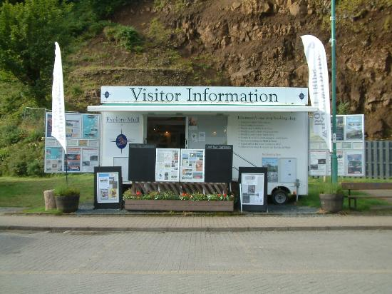 ‪Explore Mull Visitor Information Centre‬