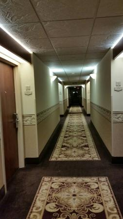 Hampton Inn Bartlesville : Right this Way