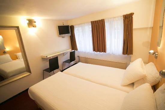 quentin arrive hotel amsterdam the netherlands reviews photos price comparison tripadvisor. Black Bedroom Furniture Sets. Home Design Ideas