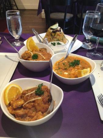 Vegan Friendly Thai Restaurants Toronto