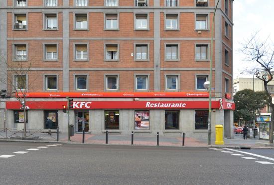 KFC Albufera