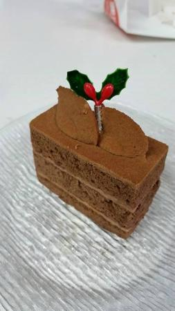 Cake House Shiroi Mori Towada