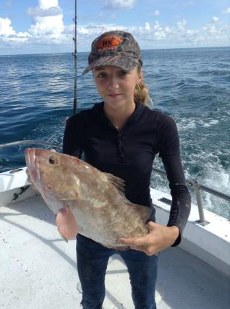 captain tony 39 s fishing adventures fort myers beach fl