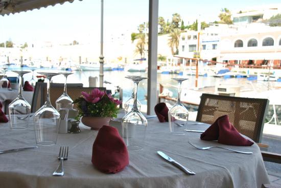 Restaurante Es Forat