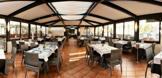 Terrazza Barberini Rome Centro Restaurant Reviews