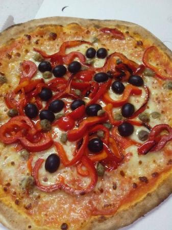 immagine Pipazza Pratza Food In Medio campidano