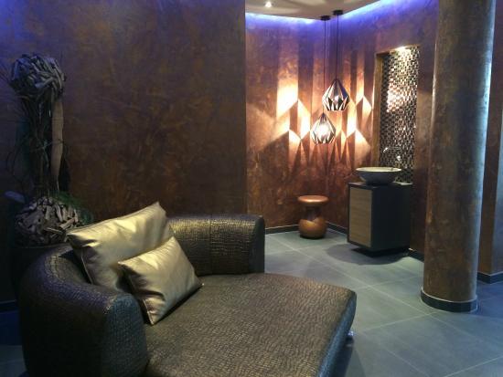 LEDERER's LIVING: Suite mit eigenem Private-Spa