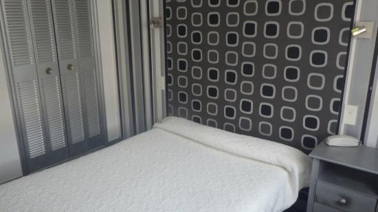 Hotel L'escapade: chambre double