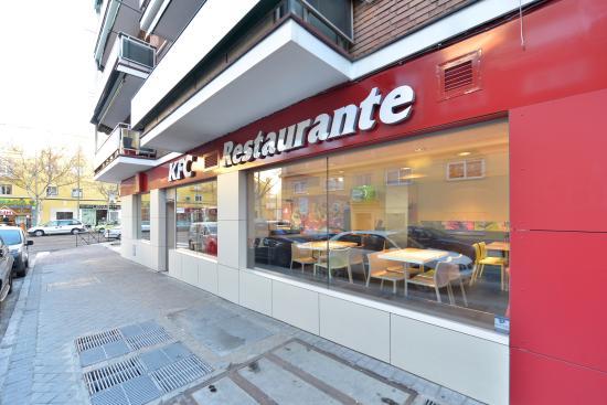 KFC Alcalá
