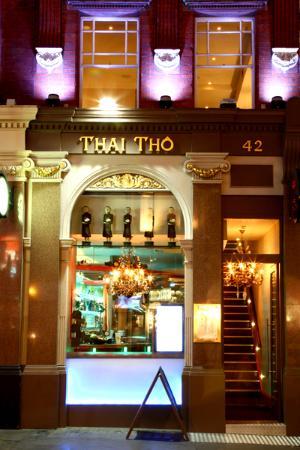 Thai Tho - Soho