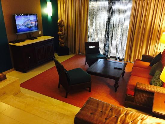 Signature Presidential Suite Picture Of Hard Rock Hotel Casino Punta Cana Bavaro Tripadvisor