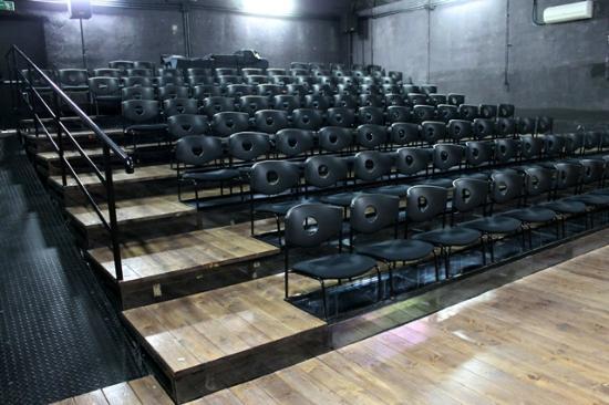 Nest Napoli Est Teatro