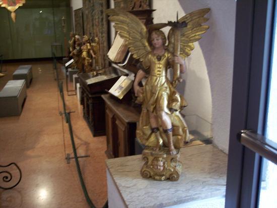 Museo della Basilica di Gandino