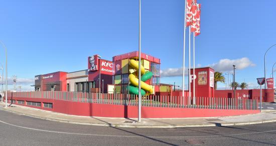 KFC La Gavia