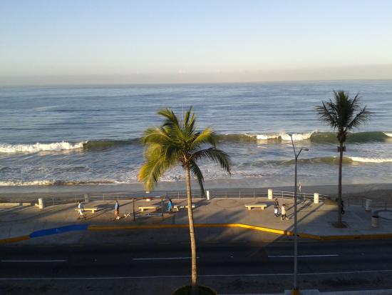Coral Island Hotel and Spa: vista