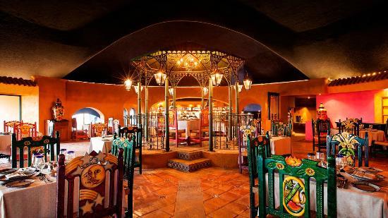 Hyatt Ziva Puerto Vallarta Casa Grande Mexican Cuisine