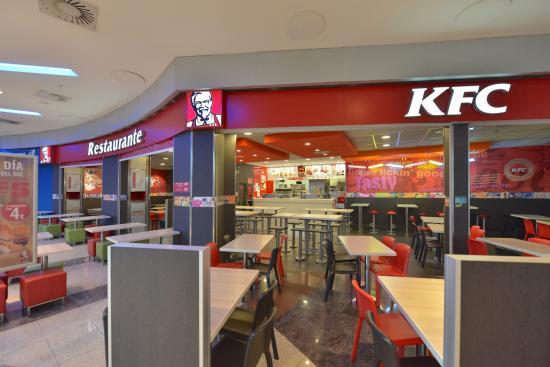 KFC Plenilunio