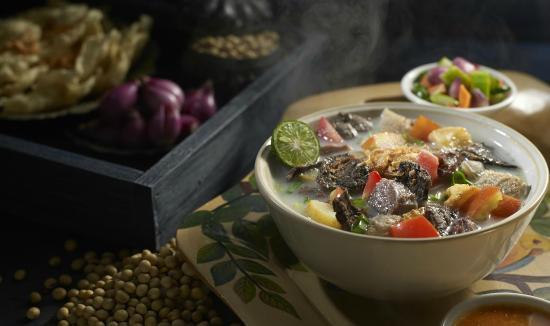 Soto Betawi Babeh Jenggot Jakarta Restaurant Reviews Phone