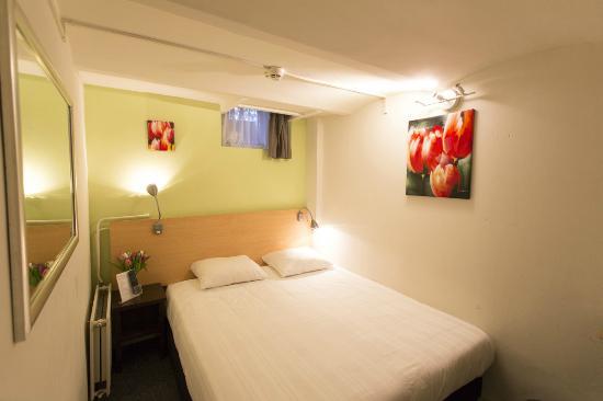 Quentin england hotel amsterdam paesi bassi prezzi for Hotel amsterdam economici