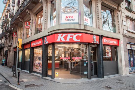 KFC Ferrán