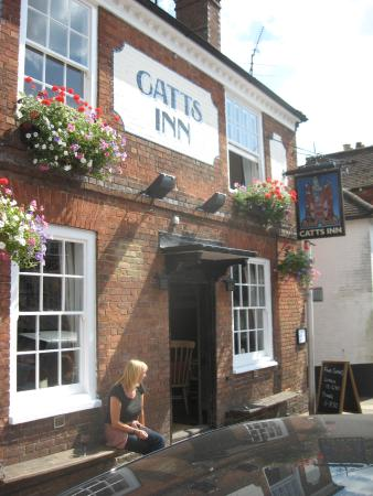 The Catts Inn