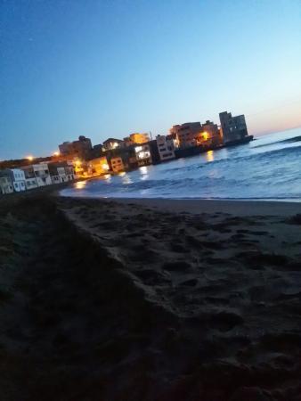Mostaganem, Argélia: Murustaga Hotel