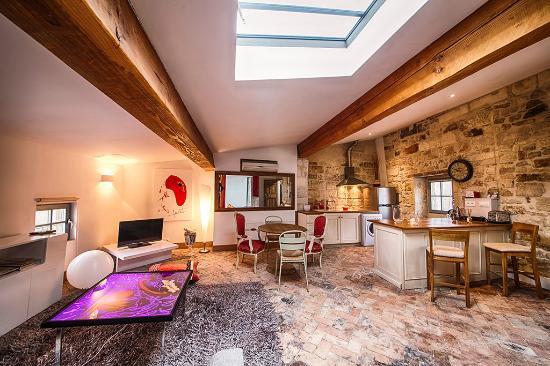 Maison de fogasses updated 2017 apartment reviews for Apart hotel maison