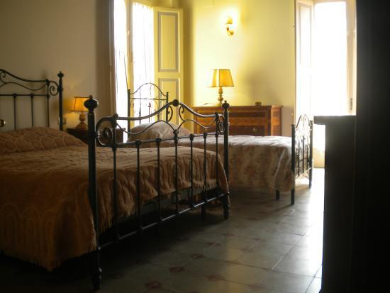 B&B Palazzo Lanza