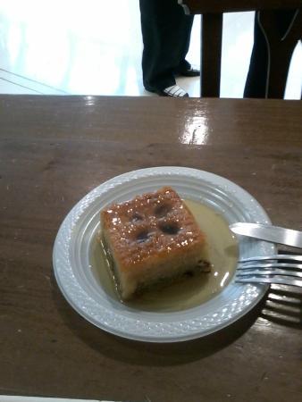 Kalili Cozinha Arabe