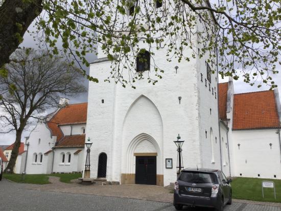 Sct. Catharinæ Kirke